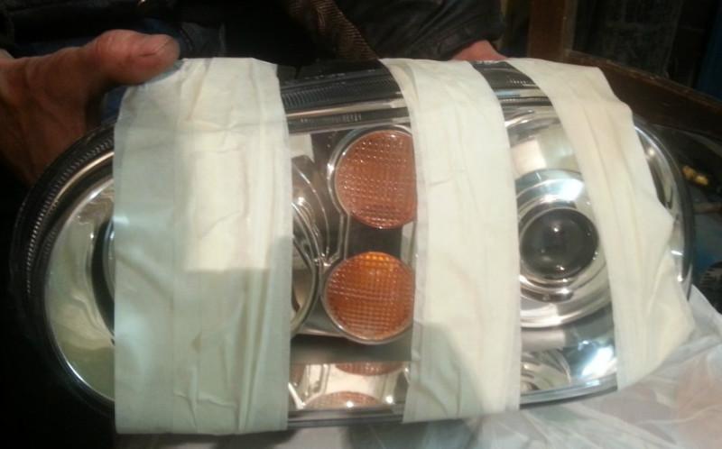 Герметик для фар автомобиля – подбираем материал по свойствам и характеристикам