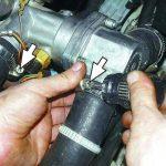 Промывка системы охлаждения двигателя – подбор эффективных средств и способы применения