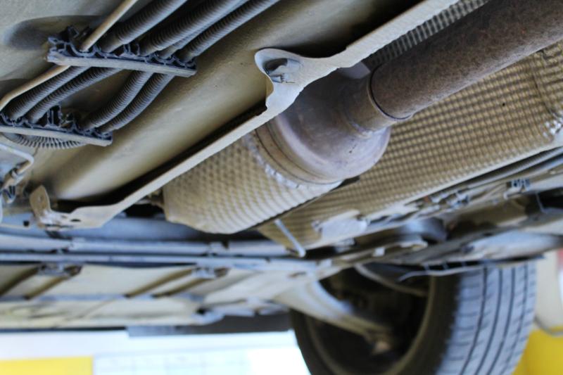 Сажевый фильтр на дизеле – что это и как его обслуживать