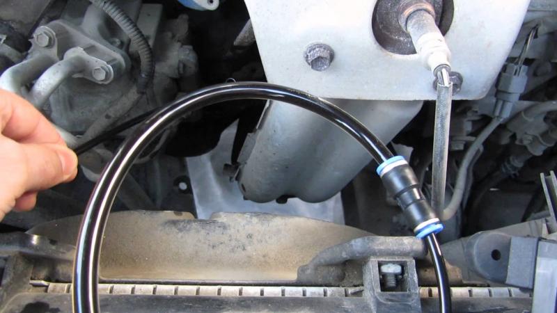 Ручной насос для откачки масла из двигателя своими руками фото 684