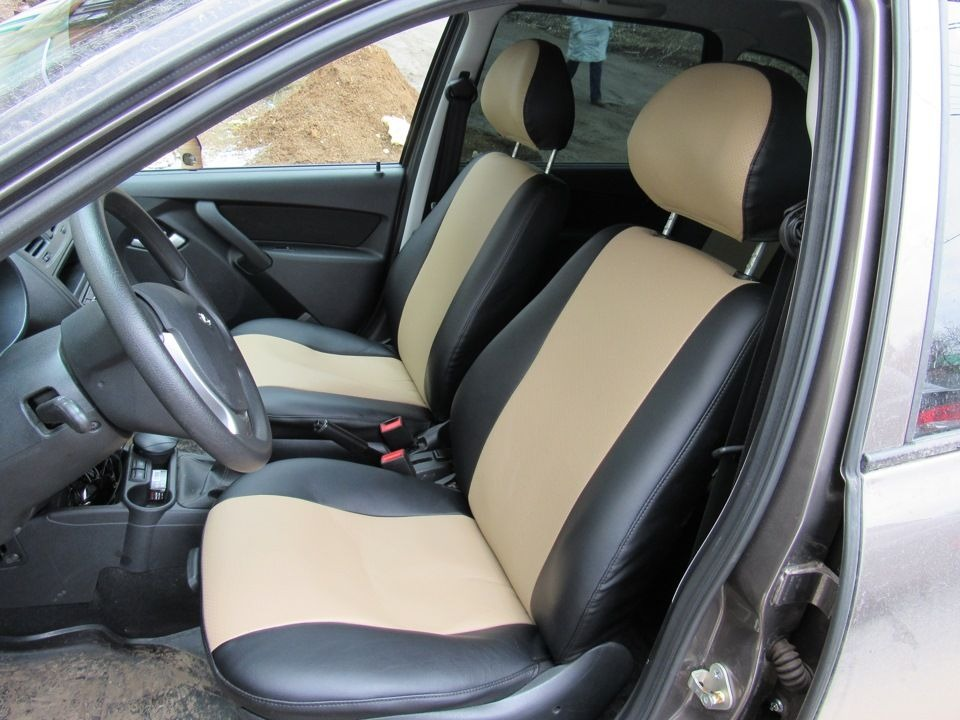 Как правильно надеть чехлы на сиденья автомобиля – простая инструкция для водителей
