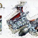 Обслуживание КПП – как проверить и залить масло в коробку передач ваз 2109