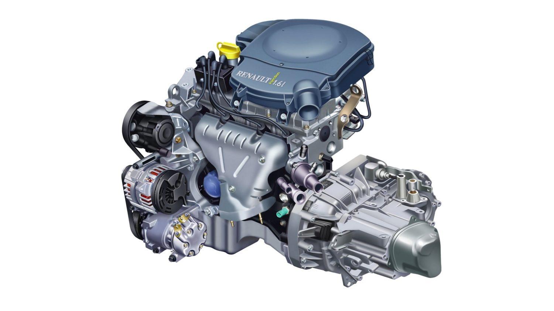 Замена масла в двигателе на Рено Логан – выполнимая задача