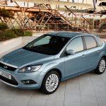 Замена масла в Форд Фокус 2: обслуживаем трансмиссию своими руками