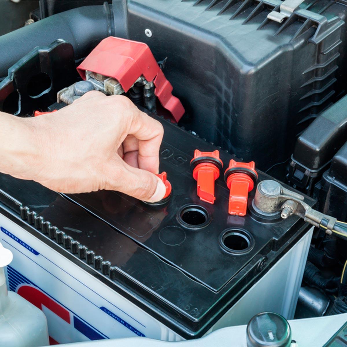 Виды поломок аккумулятора и способы ремонта