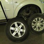 Ошибки при самостоятельной замене колес