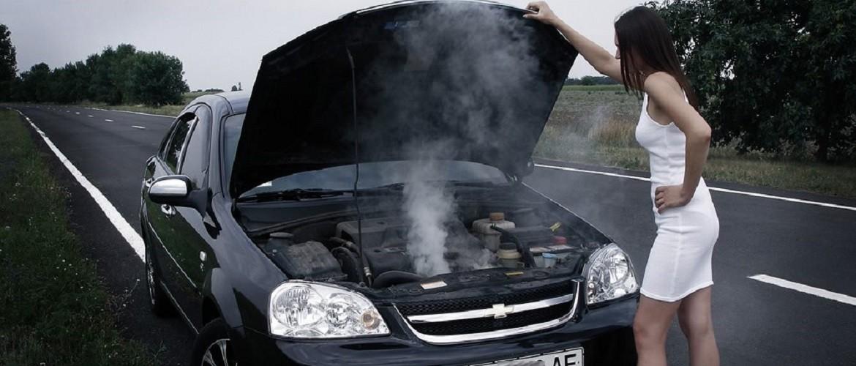 Что делать при перегреве двигателя и как не допустить?