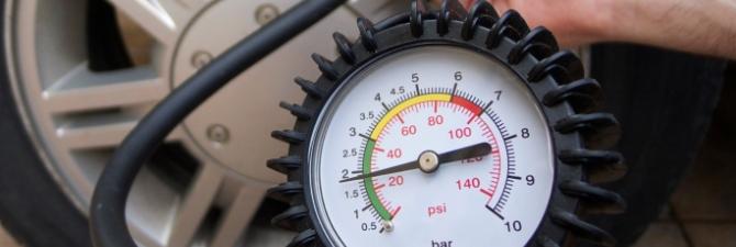 Манометр для измерения давления в шинах – выбор устройства и правила измерения