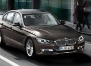 Чип-тюнинг BMW F30 320d – когда реальность превосходит ожидания