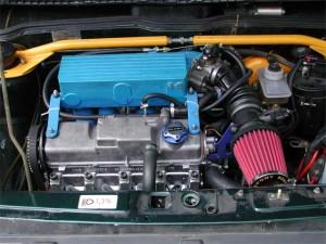 Фото отладки и доработки двигателя ВАЗ 2114, tyuning2114.ru