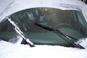 Фото поломки стеклоочистителей, monolith.in.ua