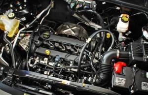 На фото - увеличение мощности двигателя авто, darauto.com.ua