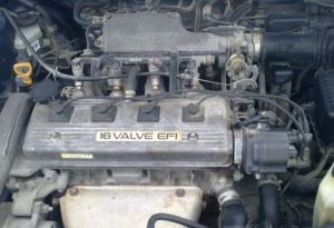 Фото проблем с двигателем авто, corolla.su