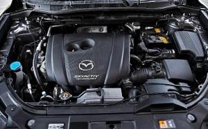 Фото возможных проблем двигателя после чип-тюнинга Мазда CX-5, motortrend.com