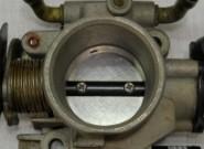 Дроссельная заслонка ВАЗ 2112 — промывка или апгрейд?