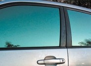 Лучшее решение для тонировки стекол автомобиля
