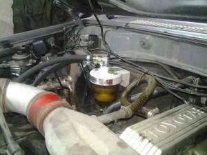 Фото проверки сепаратора автомобиля, ruenergetika.ru
