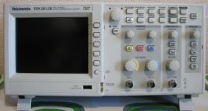 Оборудование для проверки блока управления