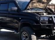 Тюнинг двигателя УАЗ Патриот – необходимость большего!