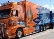 Тюнинг грузовиков – быстрее, выше, сильнее!