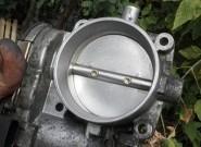 Чистка дроссельной заслонки – простая операция для стабильной мощности двигателя
