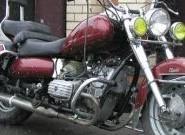 Тюнинг мотоцикла Урал – возрождаем легенду!
