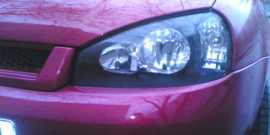 Тюнинг фар Лада Калина – как преобразить автомобиль?