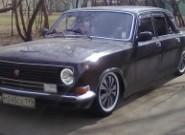 Тюнинг ГАЗ 2410 – яркая классика