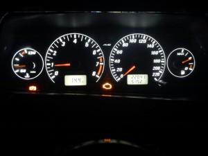 На фото - панель приборов AMC для тюнинга ВАЗ 2114, drive2.ru