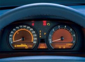 На фото - тюнинг панели приборов ВАЗ 2107, e666kx.ru