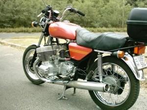 Фото тюнинга двигателя мотоцикла Ява, vk.com