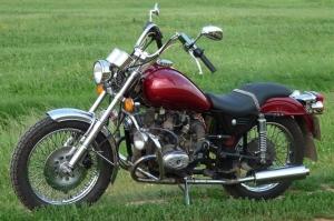 Фото тюнинга мотоцикла Урал своими руками, oppozit.ru