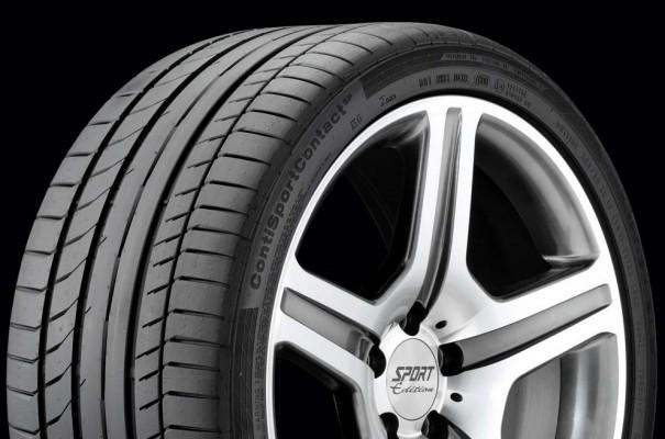 Bridgestone или Continental? фото
