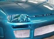Покраска автомобиля своими руками – секреты мастеров
