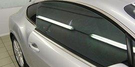 Тонировка стекол авто – чтобы ездить с комфортом!