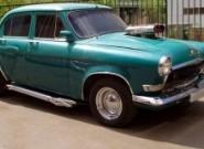 Тюнинг ГАЗ 21 – современные решения для легендарного авто