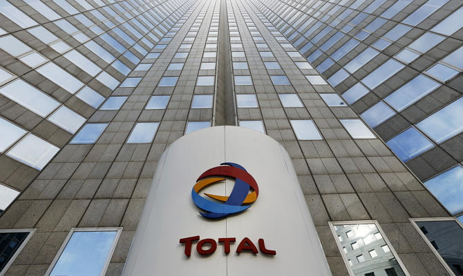 Компания Total – смазка для двигателя на все случаи жизни