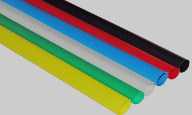 Термоусадочные трубки для устройства