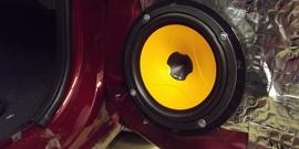 Как подобрать динамики к автомагнитоле – советы профессионалов для получения чистого звука