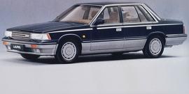 Тюнинг на Ниссан Лаурель – как «освежить» старый автомобиль