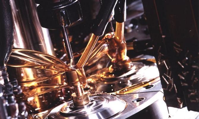 Плотность жидкости для смазывания двигателя