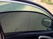 Каркасные шторки на авто – элегантная защита