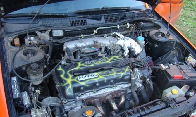Модифицирование аппаратов и систем автомобиля