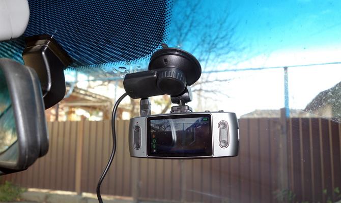 Видеорегстратор Адвокам FD7 Profi GPS