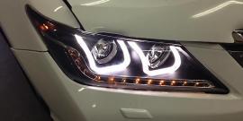 Характеристика альтернативной оптики на автомобиль
