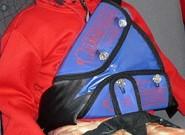 Детские ремни безопасности Фэст – надежная защита маленьких пассажиров