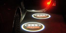 Установка лазерного стоп сигнала на автомобиль