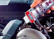 Виды присадок в масло двигателя и их функции