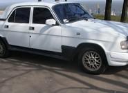 Тюнинг ГАЗ 3110 Волга — как провести грамотную модернизацию?