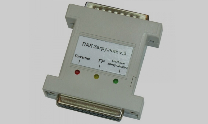 Программа «Combiloader» для прошивки ЭБУ